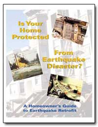Is Your Home Protected from Earthquake D... by Environmental Protection Agency