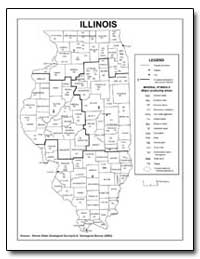The Mineral Industry of Illinois by Environmental Protection Agency
