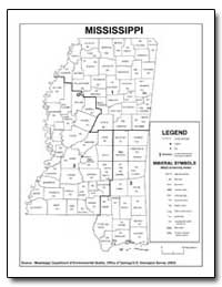 The Mineral Industry of Mississippi by Environmental Protection Agency