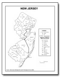 The Mineral Industry of New Jersey by Environmental Protection Agency