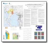 Tsunami Hazard Map of the Bellingham Are... by Walsh, Timothy J.