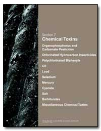 Section 7 Chemical Toxins Organophosphor... by Environmental Protection Agency