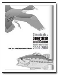 Chemicals in Sportfish and Game Health A... by Environmental Protection Agency