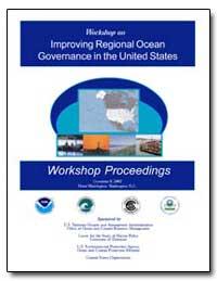 Workshop Proceedings by Cicin-Sain, Biliana