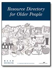 Resource Directory for Older People by Environmental Protection Agency