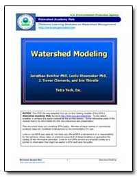 Watershed Academy Web by Environmental Protection Agency