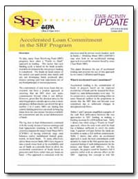 State Activity Update by Environmental Protection Agency
