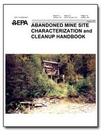 Abandoned Mine Site Characterization and... by Ceto, Nick