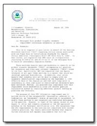Us Environmental Protection Agency Offic... by Herman, Steven A.