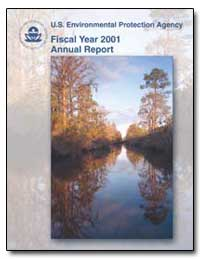 U.S. Environmental Protection Agency Fis... by Environmental Protection Agency