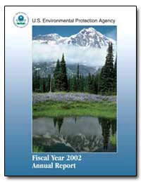 United States Environmental Protection A... by Combs, Linda M.