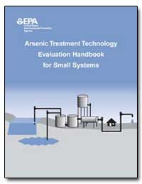 Arsenic Treatment Technology Evaluation ... by Environmental Protection Agency