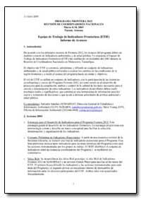 Programa Frontera 2012 Reunion de Coordi... by Environmental Protection Agency