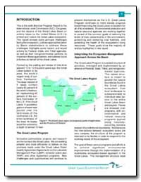 The Great Lakes Region by Environmental Protection Agency