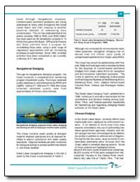 Navigational Dredging by Environmental Protection Agency