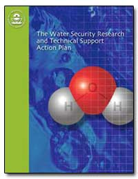 The Water Security Research and Technica... by Environmental Protection Agency