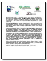 Secretaria de Desarrollo Urbano Y Ecolog... by Environmental Protection Agency