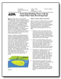 Protecting Drinking Water with the Clean... by Environmental Protection Agency