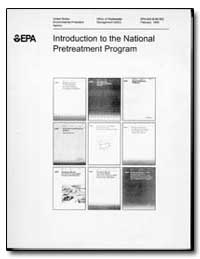Introduction to the National Preatment P... by Environmental Protection Agency