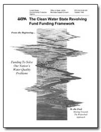 The Clean Water State Revolving Fund Fun... by Perciasepe, Robert