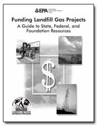 Funding Landfill Gas Projects by Environmental Protection Agency