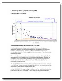 Laboratory Data : Updated January 2005 by Environmental Protection Agency