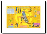 The Life Cycle of a Cell Phone by Environmental Protection Agency