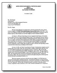 United States Environmental Protection A... by Biaggi, Allemn