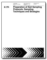 Preparation of Soil Sampling Protocols :... by Mason, Benjamin J., Ph. D.