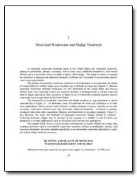Municipal Wastewater and Sludge Treatmen... by Environmental Protection Agency
