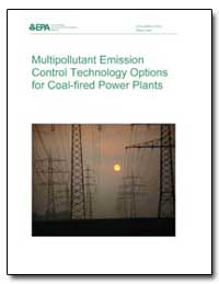 Multipollutant Emission Control Technolo... by Gutierrez, Sally