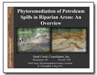 Phytoremediation of Petroleum Spills in ... by Rog, Christopher J.