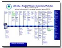 Celebrating a Decade of Delivering Envir... by Environmental Protection Agency