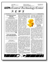 Control Technology Center N E W S by Environmental Protection Agency