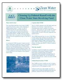 Cleaning up Polluted Runoff with the Cle... by Environmental Protection Agency
