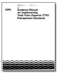 Guidance Manual for Implementing Total T... by Environmental Protection Agency
