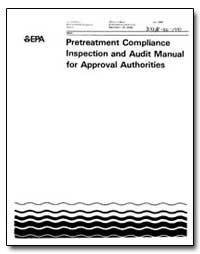 Pretreatment Compliance Inspection and A... by Elder, James R.