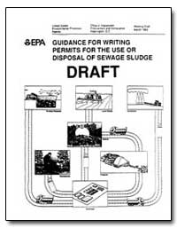 Guidance Forwriting Permits Fortheuse or... by Environmental Protection Agency