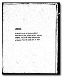 Attention : Ntis Announcement by Penninga, Thomas J.