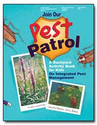 Join Our Pest by Environmental Protection Agency