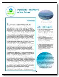 Portfieldsthe Wave of the Future by Environmental Protection Agency