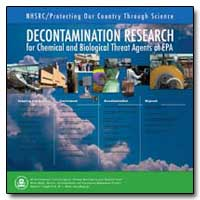 Decontamination Research for Chemical an... by Environmental Protection Agency
