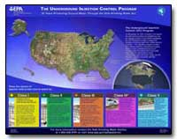 The Underground Injection Control Progra... by Environmental Protection Agency