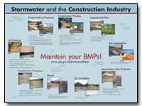 Stormwater and the Construction Industry by Environmental Protection Agency