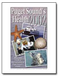 Puget Sounds Health 2002 by Environmental Protection Agency