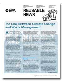 Reusable News by Environmental Protection Agency