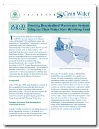 Funding Decentralized Wastewater Systems... by Environmental Protection Agency