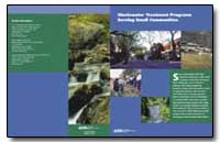Wastewater Treatment Programs Serving Sm... by Environmental Protection Agency