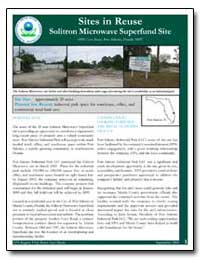 Sites in Reuse Solitron Microwave Superf... by Environmental Protection Agency
