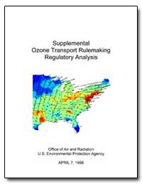 Supplemental Ozone Transport Rulemaking ... by Environmental Protection Agency